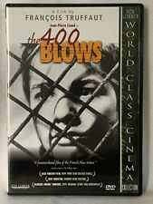 The 400 Blows (Dvd, 1999) - World Class Cinema Collection
