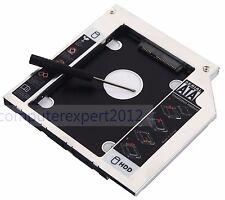 SATA 2nd HDD SSD Hard Drive Caddy for Sony VPCSE1E1E svs1511 SVS13A1CGXB UJ8A7AS