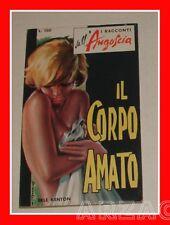 I Racconti Dell'Angoscia N 18 IL CORPO AMATO E Kenton 1965