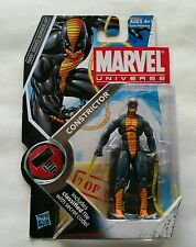 Marvel Universe Constrictor  3.75 Action Figure Series 2 #025