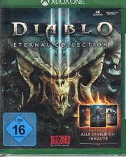 Diablo III: Eternal Collection - Xbox ONE - NEU & OVP - Deutsche Version