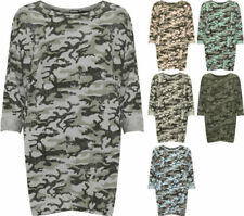 Round Neck Dresses for Women with Pockets Long