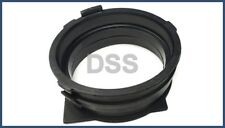 Genuine Mercedes S420 Air Cleaner Intake Air Duct Tube Hose Intermed Plate Injec