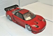 HPI MICRO 1/18 RS4 RC Car With Tons Of Upgrades Billet And Carbon Fiber more