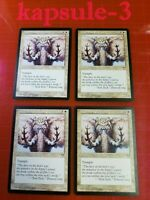 4x Iron Tusk Elephant | Mirage | MTG Magic The Gathering Cards