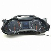 Audi A4 B8 Diesel Compteur Speedo Compteur de Vitesse Instrument Cluster Km/H
