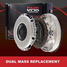 VW Passat V Clutch Kit 1.9 TDi AVB 101hp DMR w/ Solid Flywheel (DMF conv to SMF)