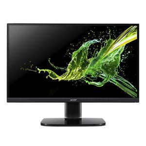 "Acer KA272 bi 27"" IPS LED Gaming Monitor - Black - Brand New - Factory Sealed"