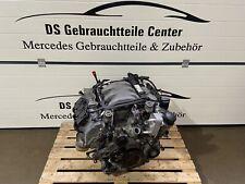 Mercedes SL 350 R230 Chrysler Motor Engine 180 kW 245PS 112973 112.973 3724 cm³