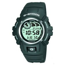 Casio G-2900F-8VER Mens G-Shock Auto Illuminator Grey Resin Watch RRP £100