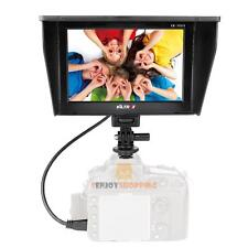 "Viltrox DC-70II 7"" Clip-on HDMI High Definition LCD Monitor for All DSLR Camera"