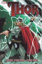 Thor by Straczynski Volumes 1 & 2 SC  TP's  New  25% OFF