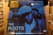 The Roots Do You Want More?!!!??! 2xLP sealed vinyl RE reissue