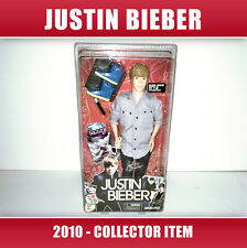 NEW Justin Bieber Doll In Box Doll Music Collectors Item Sealed Song Shoes TMZ L