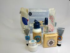 L'occitane En Provence Nourishing favorites As Pictured See Description BNIB