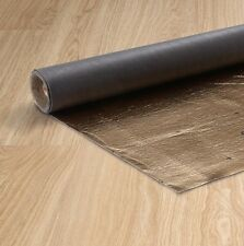 QuickStep Silent Walk 2mm Laminate Flooring Underlay - 7m2 For Sound Reduction