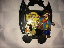 Disney Pin  Halloween Tigger 2006
