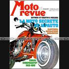 MOTO REVUE N°2356-b HONDA JAPAUTO 1000 CB 400 SUZUKI GS YAMAHA XS KAWASAKI Z '78