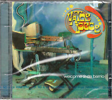 VATOS LOCOS - WELCOME 2 DA BARRIO @NEW SEALED CD Mexican Release CDDEI505567@