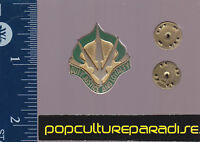 15th MILITARY POLICE BRIGADE Army Pin DI DUI Crest