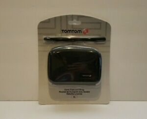 Genuine TomTom XL GPS Carrying Cases 325 330S 335S 340S 350TM ONE XLS 340T T M