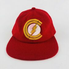 eca299f8 DC Comics Baseball Cap Red Hats for Men for sale | eBay