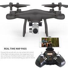 New 2.4G HD Camera FPV WIFI Drone Quadcopter UAV Remote Control Helicopter 720P