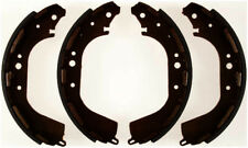 Drum Brake Shoe-4WD Rear Bendix 631