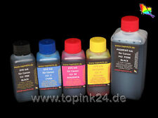650ml Inchiostro Ink per Canon Pixma pgi-520 cli-521 mx860 mx870 ip3600 ip4600 ip4700