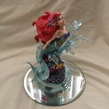Disney Bradford Exchange Little Mermaid ARIEL BEAUTY UNDER THE SEA Figurine-NIB