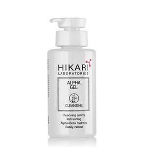 HIKARI Labratories Alpha Gel  250ml / 8.5oz