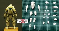 HONEMITS PRODUCTS - MA.K MASCHINEN KRIEGER A.F.N.S. ARRANGED AFS 1/20 RESIN KIT