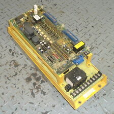 FANUC ROBOTICS SERVO AMPLIFIER A06B-6058-H005 *WKS*