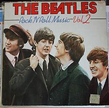 The Beatles - Rock'n Roll Music Volume 2 - EMI 4M 032-06138 - Vinyl NM