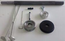 Mercruiser Alpha, Bravo Alignment, Gimbal Bearing, Seal, Bellow Expander Tools