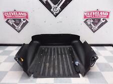 2004 Chevrolet SSR OEM Rear Trunk Cargo Bed Liner Plastic -- Black