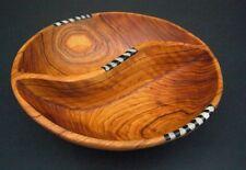Boles y cuencos de cocina color principal marrón madera