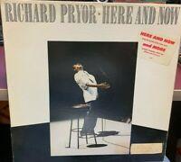 "RICHARD PRYOR LIVE ON THE SUNSET STRIP 12"" 1982 WARNER BROS BSK 3660"