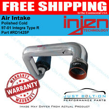 Injen Fits 97-01 Integra Type R Polished Cold Air Intake RD1425P