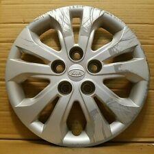 Kia Forte 2010-2013 Hubcap - OEM 66022 Wheel Cover #107JS