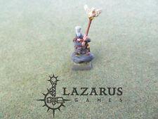 Warhammer Fantasy Dwarf AoS Order - Standard Bearer (oop Marauder era)