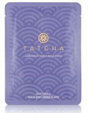 Tatcha LUMINOUS  DEWY SKIN DEEP HYDRATION 1 MASK BRAND NEW!