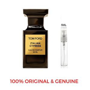 TOM FORD ITALIAN CYPRESS 5ml EDP - Genuine Perfume