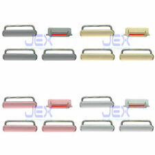 Button Set For iPhone 6 or 6S Plus Volume Silent/Mute Switch and Power On/Off