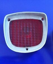 1973-1974-1975-1976-1977 Chevrolet El Camino-GMC Sprint Outer Tail Light-US