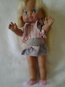 LIL MISS Dress up Mattel