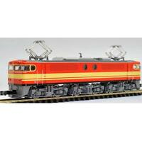 Kato 13001-3 Electric Locomotive Seibu E851 - N