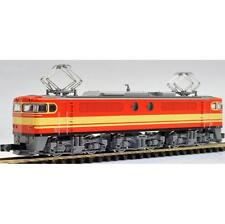 Kato 13001-3 Electric Locomotive Seibu E851 - N