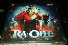 Ra.One (Soundtrack) by Ost, Shah Rukh Khan  CD  BRAND NEW AND SEALED BOLLYWOOD