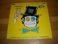 EMIL STERN Marry Me soundtrack LP Record - Sealed
